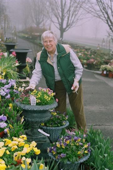 Ruth clausen white flower farm womanswork ruth clausen white flower farm mightylinksfo