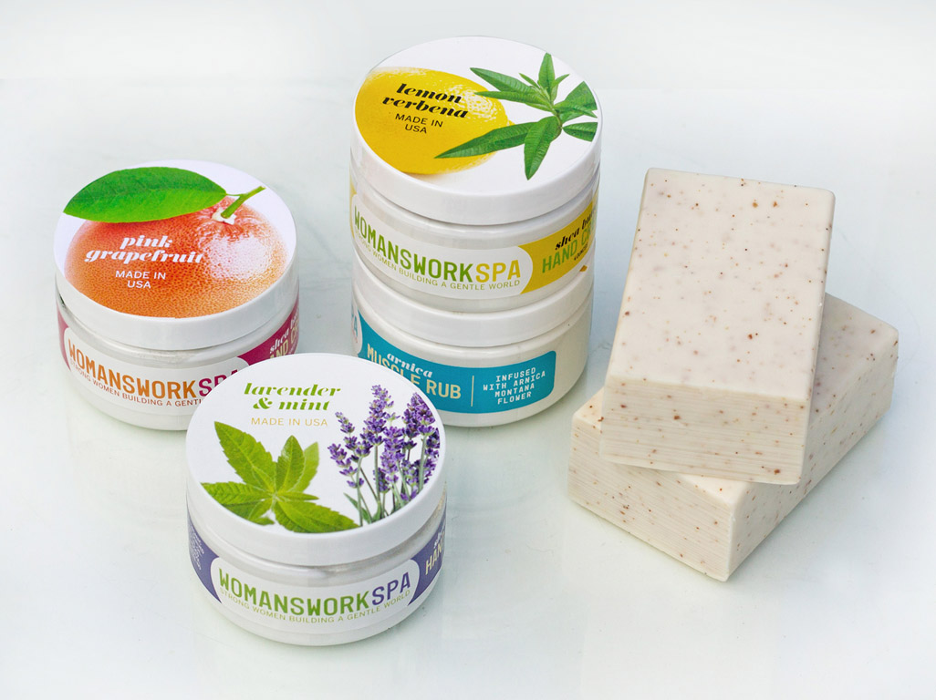 Womanswork Skin Care