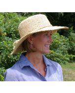 Raffia Sun Hat