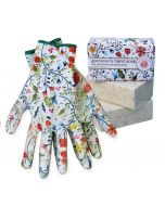 Weeder Glove Spa Gift Set