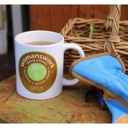 Womanswork Mug