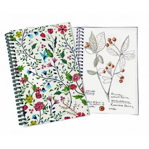 Womanswork Garden Journals