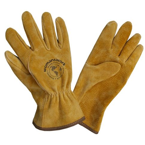 Original Leather Work Glove - Made in USA