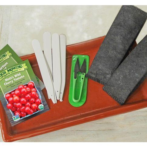 Womanswork Seed Starting Kit