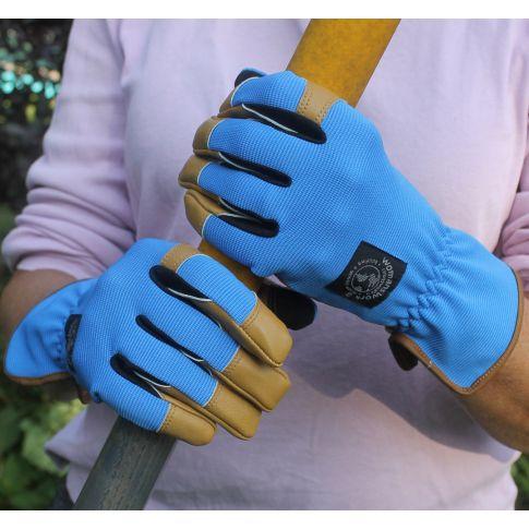 Ultra Fit Work & Garden Gloves