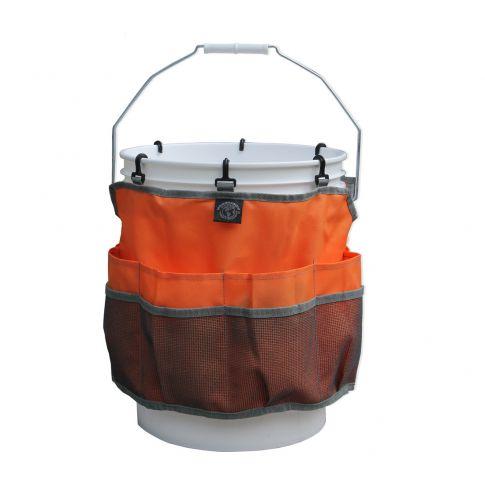 Bucket Caddy Green