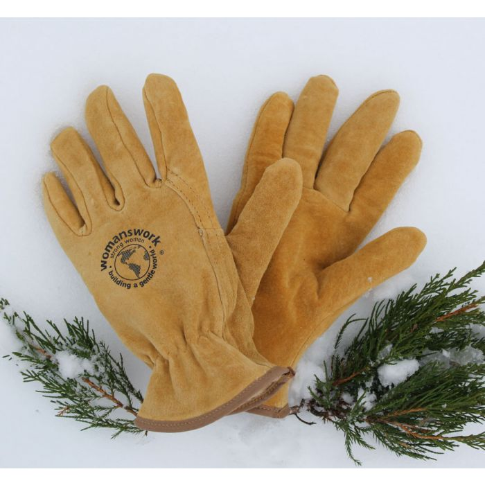 Winter Lined Original Work Glove