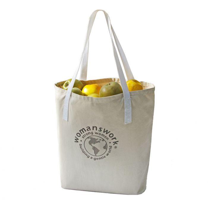 Canvas Eco Tote Bag