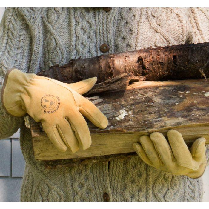 Winter Lined Original Work Glove