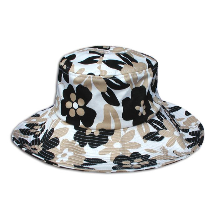 Girlyflage Sun Hat