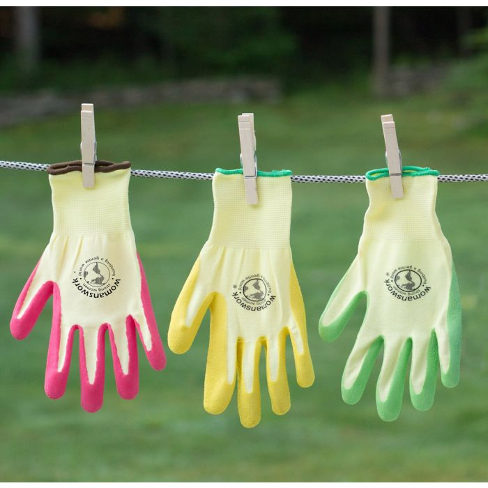 Weeding Gloves (3-PAK)
