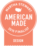 American Made 2015 Finalist